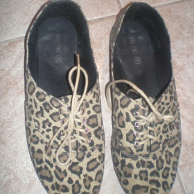 Leopard� tensiky Gate - foto �. 1