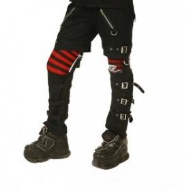 Koupím metal,gothic,punk oblečení a doplňky + Bělící masku - foto č. 1