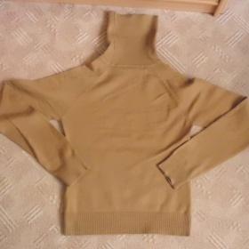 Hn�d� svetr - rol�k Hennes - foto �. 1