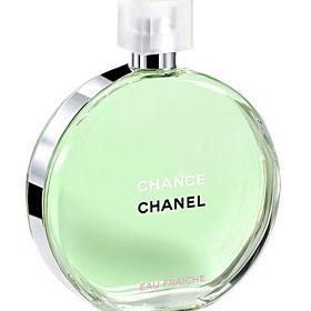 Parf�m Chanel - Chance Eau Fraiche v�m�na - foto �. 1