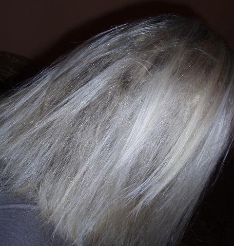Použití silver šamponu na melírované vlasy - Diskuze Omlazení.cz ...