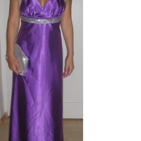 Koupím šaty na maturiťák - foto č. 1