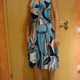 5043a1e1e Letní šaty - Bazar Omlazení.cz