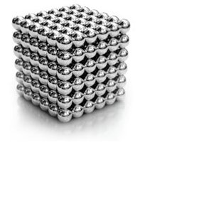 Magnetické kuličky - foto č. 1