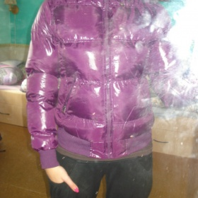 Bundi�ka leskl� fialov� Terranova - foto �. 1