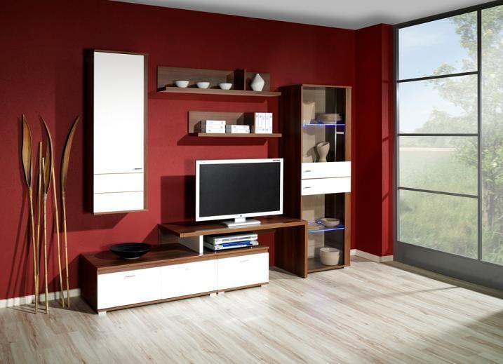 Jakou barvou vymalovat obývací pokoj