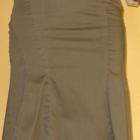 Béžová sukně Orsay - foto č. 1