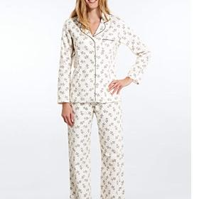 La Senza pyžamo, vzor pejsek - foto č. 1