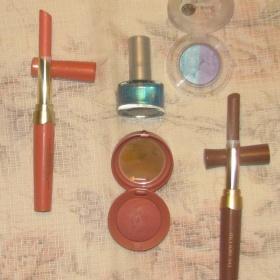 Mix kosmetiky - foto č. 1