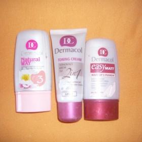 Make-upy Dermacol - foto �. 1