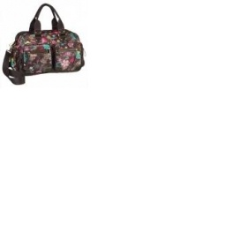 Oilily Weekender Forest Brown - foto �. 1