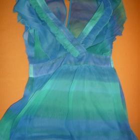 Halenka-jarní barvy Orsay - foto č. 1