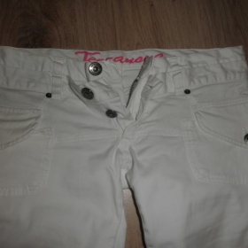 Kalhoty terranova vel M - foto č. 1