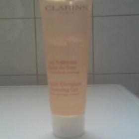 Clinique - mycí gel - foto č. 1