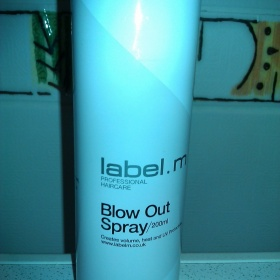 Label.m blow out spray - foto �. 1
