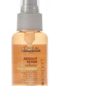 S�rum na rozt�epen� kone�ky Loreal Absolut Repair - foto �. 1