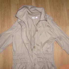 Kabátek Orsay béžový nebo černý - foto č. 1