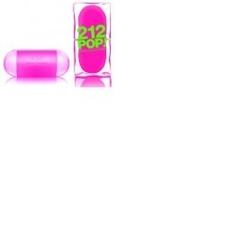 Koup�m parf�m - Carolina Herrera EdT 212 Pop - foto �. 1