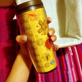 Termohrnek Starbucks - foto č. 1