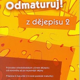 Učebnice do Dějepisu - foto č. 1