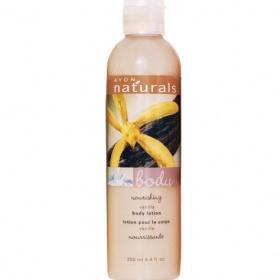 Avon, vanilka - telovy sprej, sprchovy gel - foto �. 1