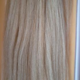 Clip - in blond melír 27/613 - foto č. 1