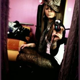 Leopard� klobouk z Tally weijl - foto �. 1