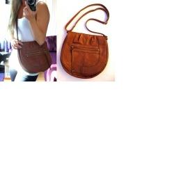 Koup�m kabelku H&M (viz. foto) - �ern� barva - foto �. 1