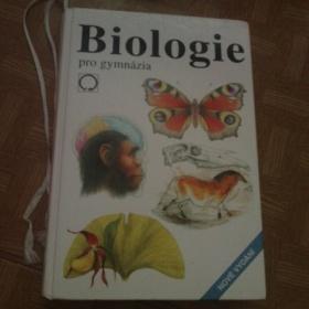 Biologie pro gymnázia - foto č. 1