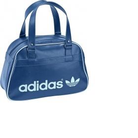 Modr� ta�ka Adidas - foto �. 1