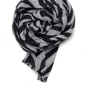 Zebra šátek Mango - foto č. 1