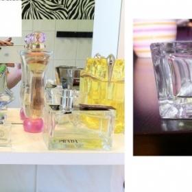 Vym�n�m parf�m Prada Prada Amber za jak�koliv dle Va�� nab�dky - foto �. 1