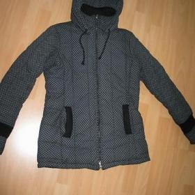 Zimní bunda Fishbone - foto č. 1