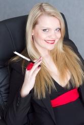 Blond melír a dotónování zbývajících vlasů - foto - Diskuze ...