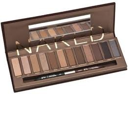 Urban Decay Naked/Naked2 palette - foto �. 1