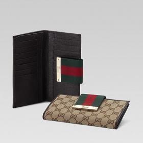 Peněženky Kabelky Doplňky Gucci - foto č. 1