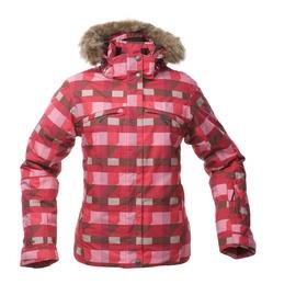 Ly�a�sk� - snowboardov� bunda - foto �. 1