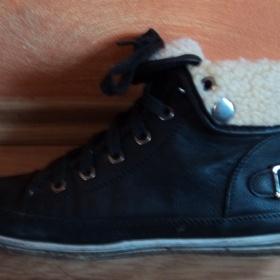 Boty na zimu - foto �. 1