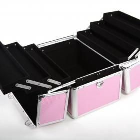 Kosmetický kufřík - foto č. 1