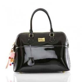 Paul's Boutique černá kabelka - foto č. 1