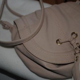 Ružová maličká kabelka H&M - foto č. 1