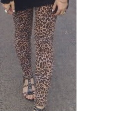 Leopard� leg�ny - foto �. 1