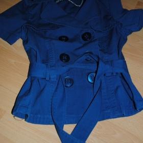 Modré sako Awear - foto č. 1