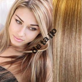 Lidské Clip in vlasy - foto č. 1