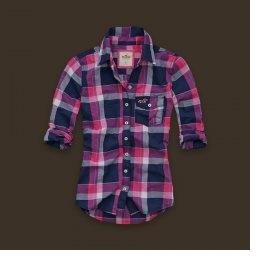 Barevná košile - foto č. 1