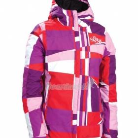 Zimní bunda - foto č. 1