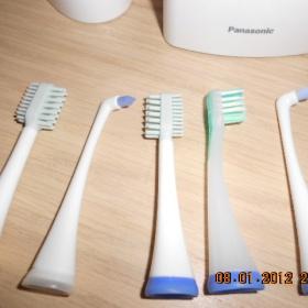 Elektrick� zubn� kart��ek Panasonic EW1035 - foto �. 1