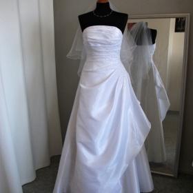 Svatební šaty - foto č. 1