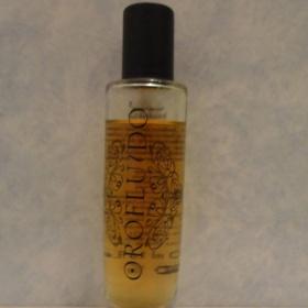 Orofluido tekuté zlato - foto č. 1