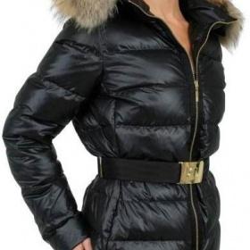Bunda nebo kabát - foto č. 1